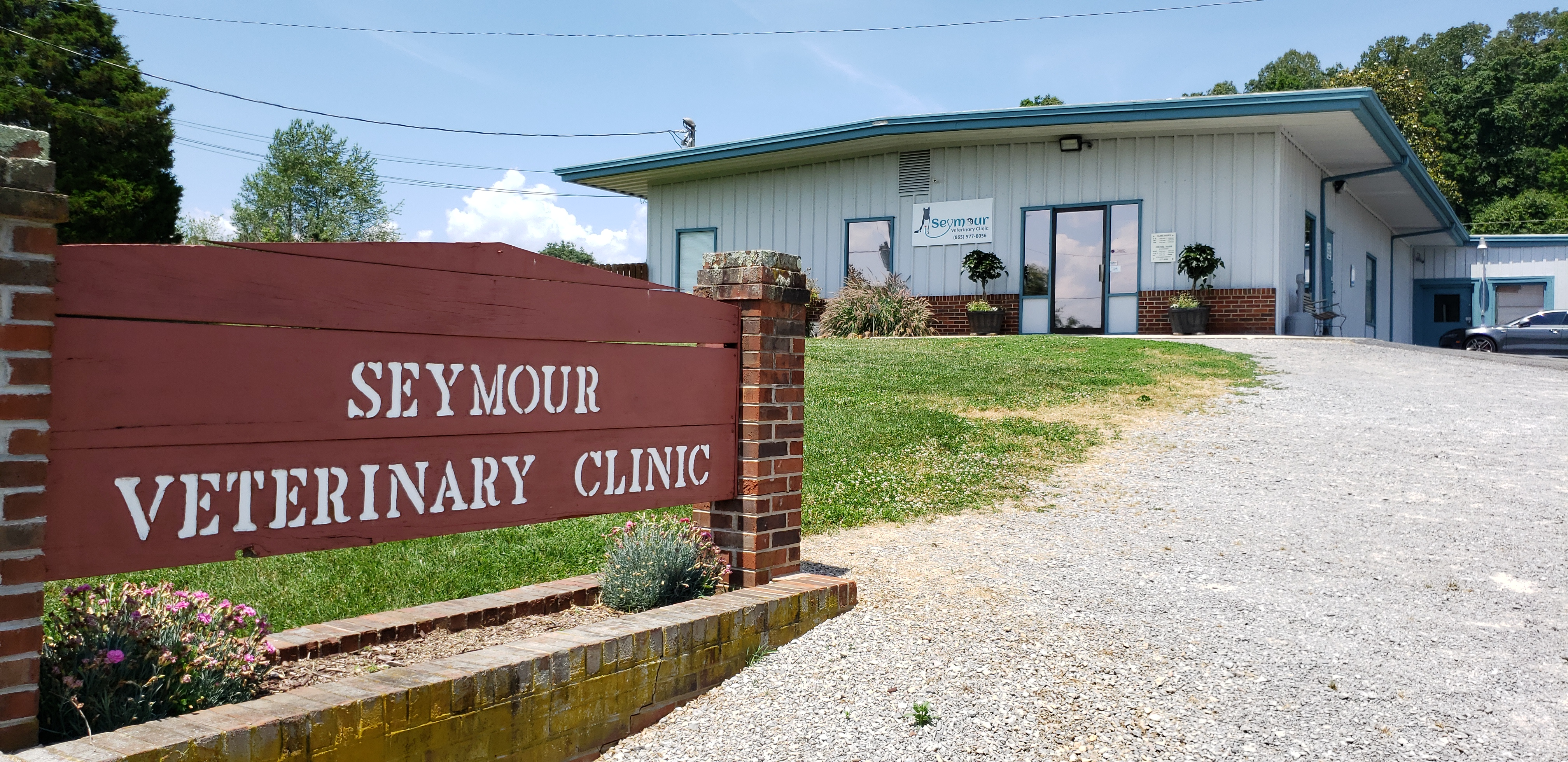 Seymour Veterinary Clinic - Seymour, TN
